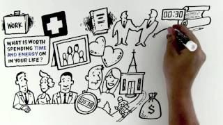 Rethinking Work-Life Balance