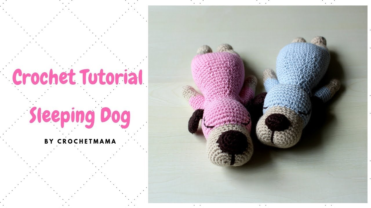 Crochet sleeping unicorn little unicorn toy doll white pink | Etsy | 720x1280