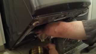troubleshooting amana washing machine problems