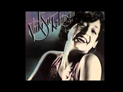 Vicki Sue Robinson  -- Turn The Beat Around