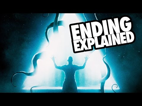 THE VOID 2017 Ending Explained + More Mysteries Explored