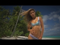 Gigi Hadid - Intimates - Sports Illustrated Swimsuit 2016