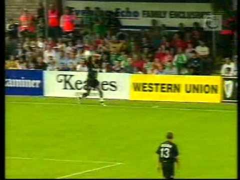 Cork City 1-1 Nantes