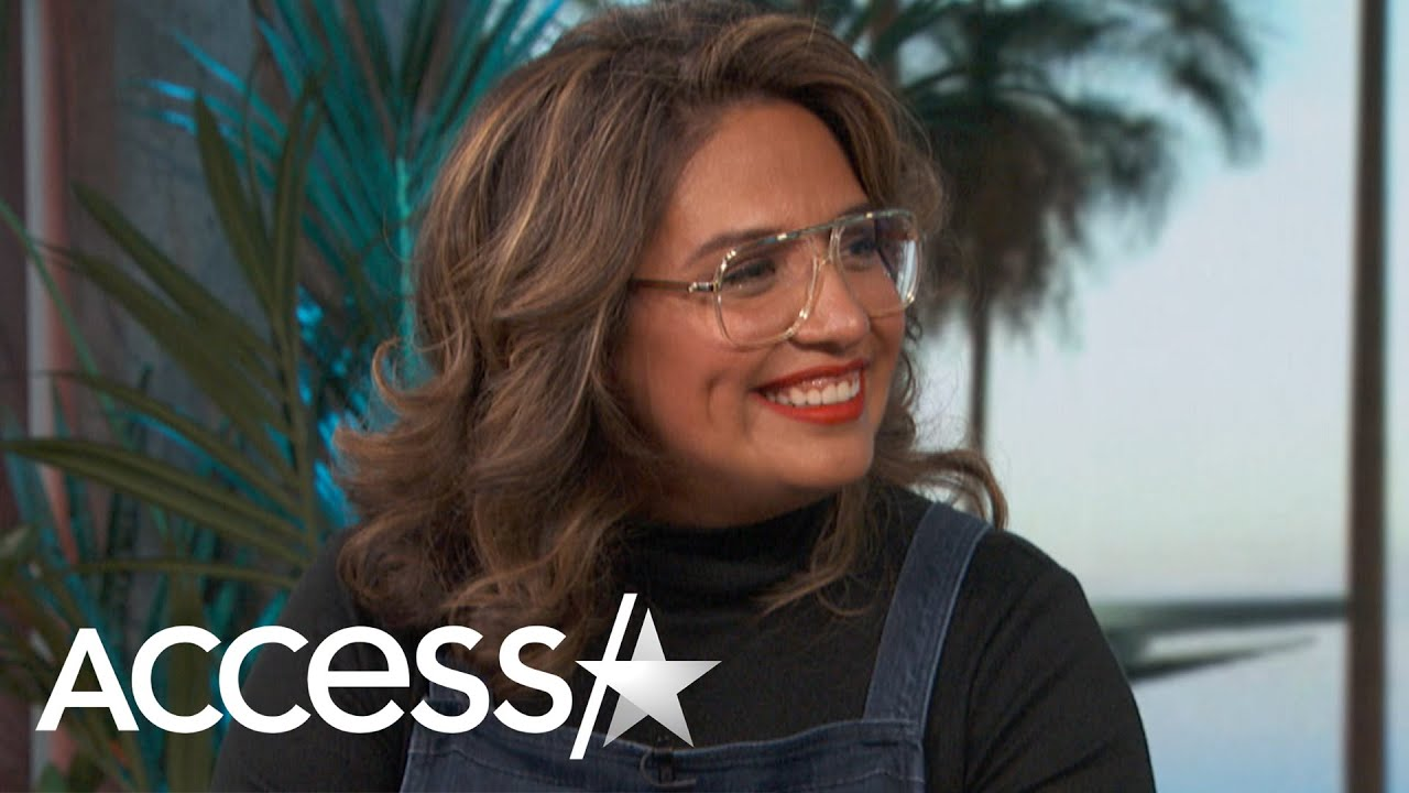 Download Cristela Alonzo Reveals The Life Changing Advice Whoopi Goldberg Gave Her