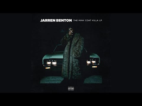Jarren Benton - Again (feat. Aleon Craft) Prod. By Spittzwell & J.Benton