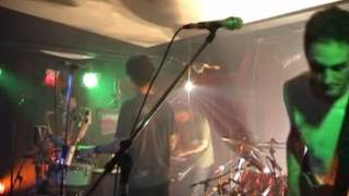 15/15 The Grand Silent System - Space Whore (Live at the Evelyn 7/2/2003)