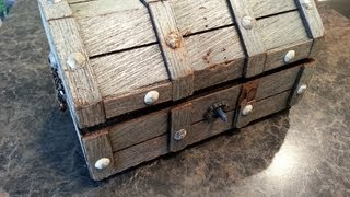 """Treasure Chest"""