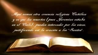 Los libros deuterocanonicos - libros apocrifos de la Biblia