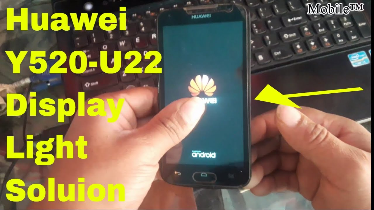 Huawei y250