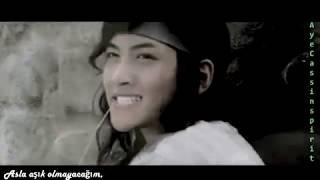 Warrior Baek Dong Soo(Savaşçı-Kore Klip)