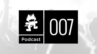 Monstercat Podcast Ep. 007 (Solace Tribute)