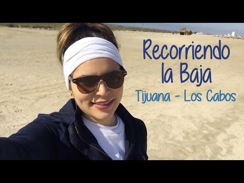 BENELE | RECORRIENDO LA BAJA DE TIJUANA A LOS CABOS
