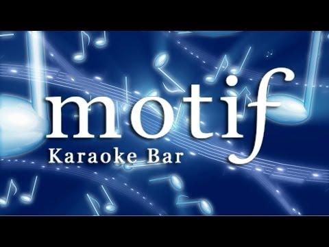 """KARAOKE-BAR """"MOTIF""""  - GLOBAL KARAOKE BATTLE 2013"""