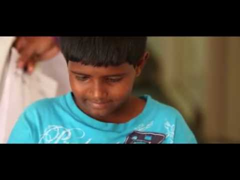 National Award winning Tamil short film-Sahaai