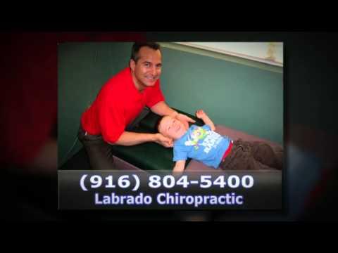 Chiropractor Elk Grove CA (916) 804-5400 Labrado Chiropractic