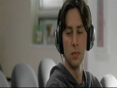 Garden State - The Alternative Ending