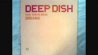 DEEP DISH ft STEVIE NICKS - Dreams (Extended Club Mix)