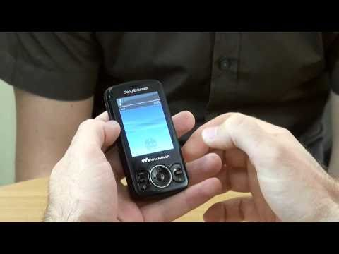 Sony Ericsson Spiro - Which? first look