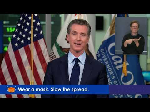 """California's Gov. Newsom says signing bill banning flavored tobacco will be a """"point of privilege"""""""