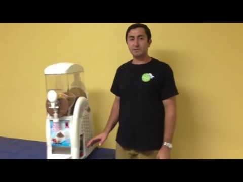 Soft Serve Machine Rental, Soft Serve Ice Cream | Magic Jump Rentals