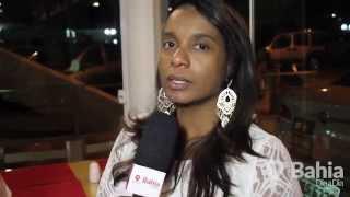 Entrevista com a Deputada Federal Tia Eron (PRB) em Porto Seguro