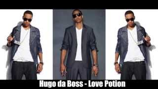 Hugo Da Boss - Love Potion ( Prod. by Ryan Leslie ) NEXT SELECTION | 2013 HD