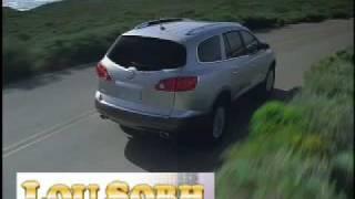 Low Cost Buick Dealer 2009 Buick Enclave Atlanta GA Selecti