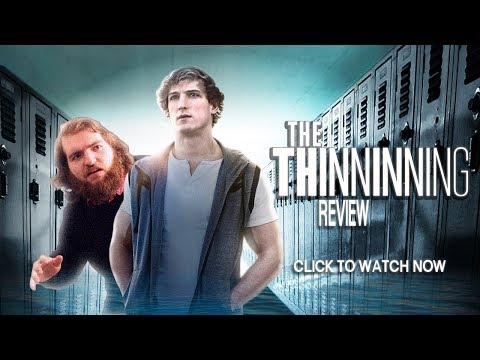 Will Quinton Reviews Survive? | 'The Thinning' Review