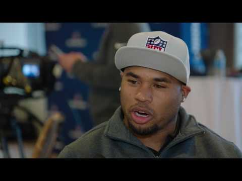 Steve Smith On Whether Ravens Should Draft A First-Round WR | Baltimore Ravens