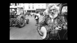 pecker dunne the tinkers lullaby