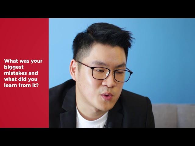 100MIYE 2018 - Dennis Lee, Square Design Sdn Bhd