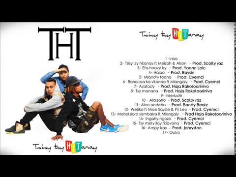 THT ( FARAO) interlude