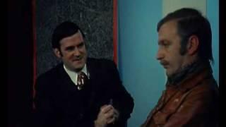 Se armó la gorda - Entrevista a Sir Edward Ross (Monty Python)