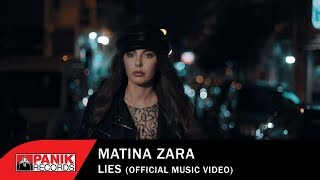 Matina Zara - Lies - Official Music Video thumbnail