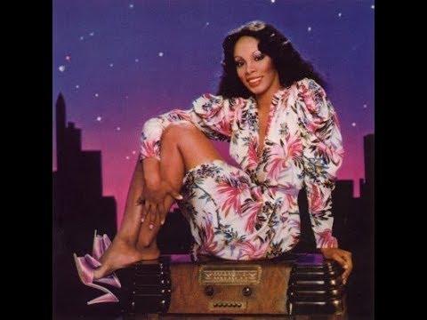 Donna Summer - On The Radio (Art Chic Remix) Vito Kaleidoscope Music Bis