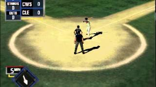 All star baseball 2001 gameplay
