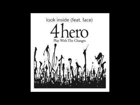 4hero - look inside (feat. face) HD