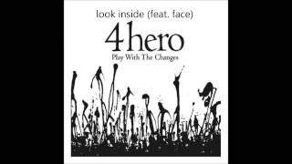 Watch 4hero Look Inside video