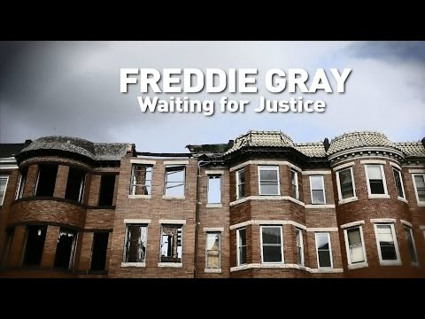 RT America Special Report: Freddie Gray, waiting for justice