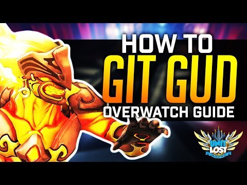 How to Get BETTER at Overwatch - Think PRO, Play PRO! [Overwatch Guide]