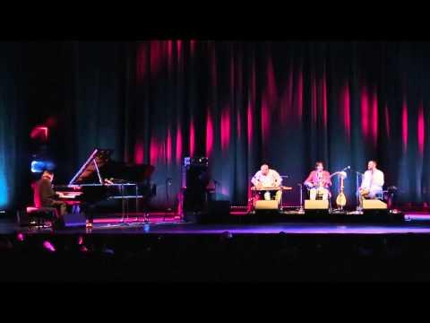Taksim Trio & Dorantes - Gitti De Gitti (İstanbul Experience)