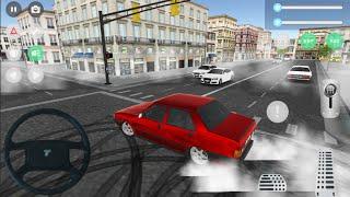 Car Parking and Driving Simulator screenshot 3