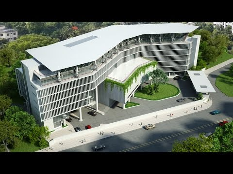 Proposed Bangladesh Bank Bhaban, Chittagong