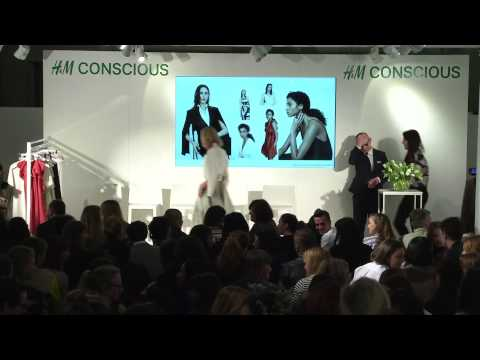 H&M Conscious Actions Sustainability Report 2014 -