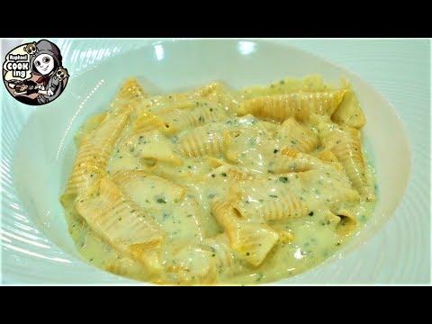 ペンネの黄金チーズソース Cheese Penne【ラファエルクッキング Raphael cooking】