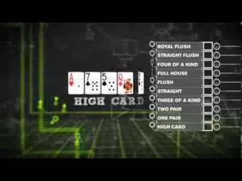 poker youtube how to play