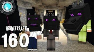 HermitCraft 6: 160 | TWO NEW Dragon BROS!