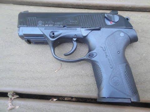 Beretta PX4 Storm Compact  9mm