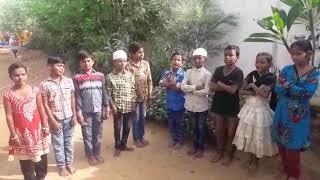Bhasha sangam,mcups isukadonka urdu nellore urban