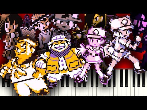Only REAL Pokémon fans know this music...
